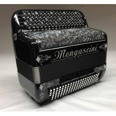 Баян Mengascini F6