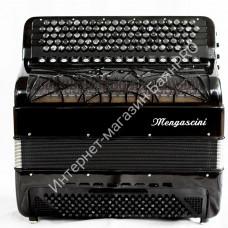 Баян Mengascini FC 125 Convertor