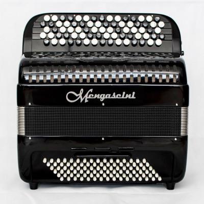 Баян Mengascini 47 C2 Convertor