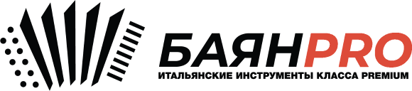 БаянPro - музыкальный интернет-магазин